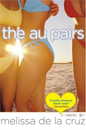 9780689873195: The Au Pairs