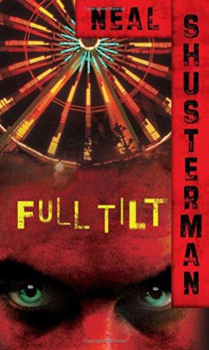 9780689873256: Full Tilt