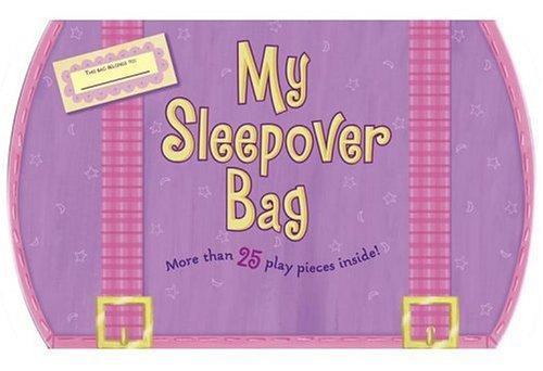 9780689873379: My Sleepover Bag