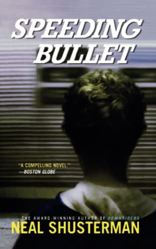 9780689873485: Speeding Bullet