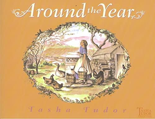 Around the Year: Tudor, Tasha