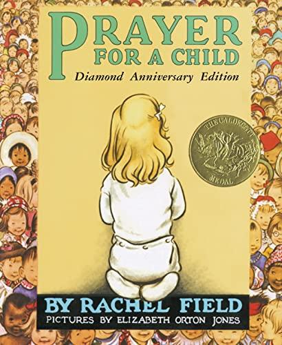 9780689873560: Prayer for a Child: Diamond Anniversary Edition