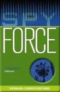 9780689873607: Mission: Hollywood (Spy Force)