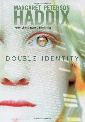 Double Identity: Haddix, Margaret Peterson