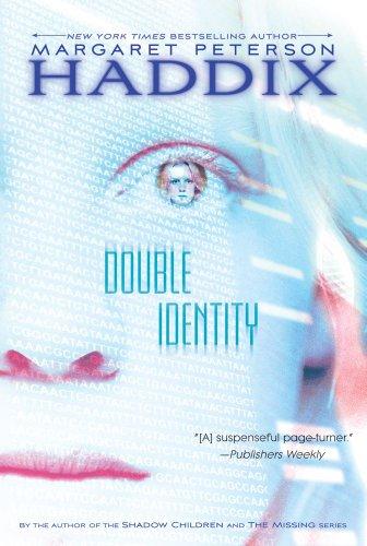 9780689873799: Double Identity