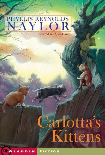 9780689874055: Carlotta's Kittens (Cat Pack)