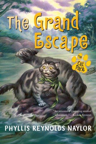9780689874079: The Grand Escape (Cat Pack)