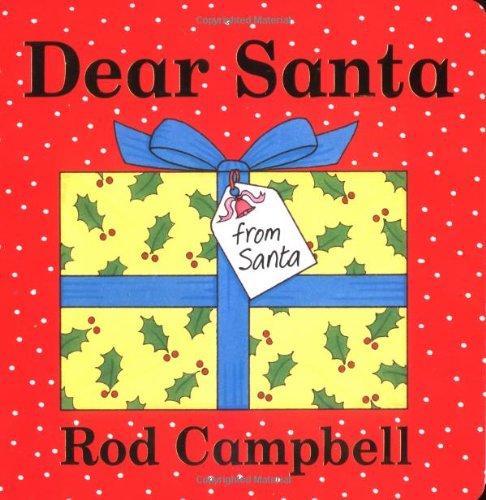 9780689874154: Dear Santa