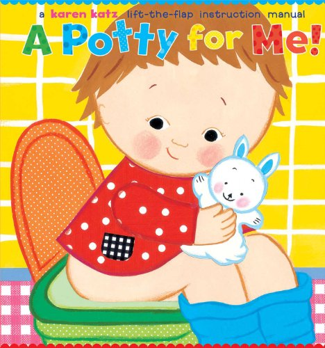 9780689874239: A Potty for Me!