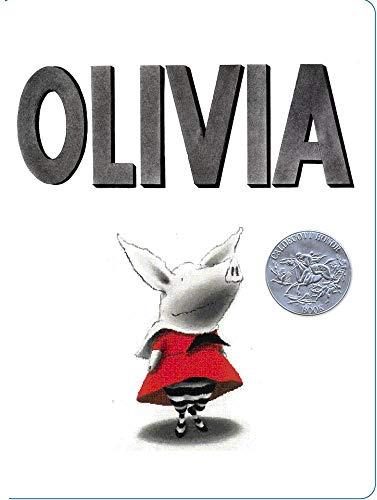 9780689874727: Olivia (Classic Board Books)