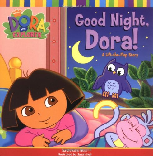 9780689874871: Good Night, Dora! (Dora the Explorer)