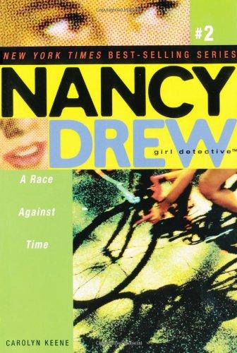 9780689874994: A Race Against Time (Nancy Drew)