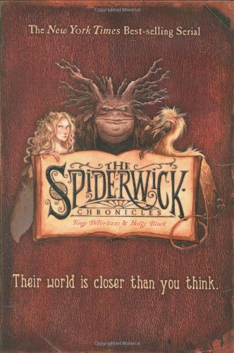 Spiderwick Box Set (Spiderwick Chronicle)