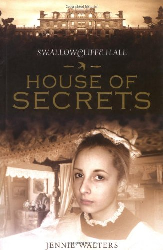 9780689875267: House of Secrets (Swallowcliffe Hall Trilogy)