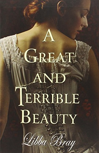 9780689875359: Great and Terrible Beauty