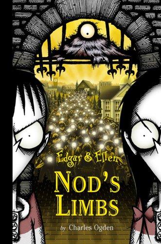 9780689875434: Nod's Limbs: No. 6 (Edgar & Ellen S.)