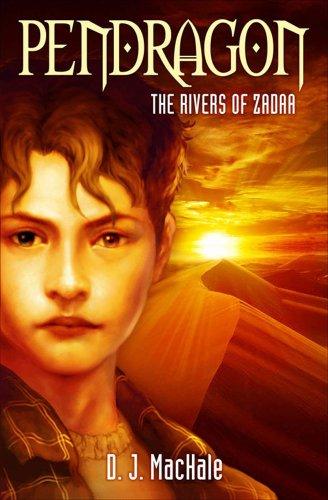 9780689875533: The Rivers of Zadaa (Pendragon)