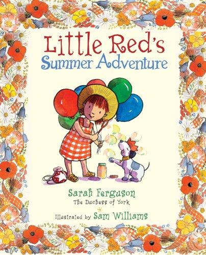 9780689875717: Little Red's Summer Adventure (Little Red)