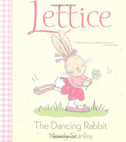 9780689876080: Lettice the Dancing Rabbit