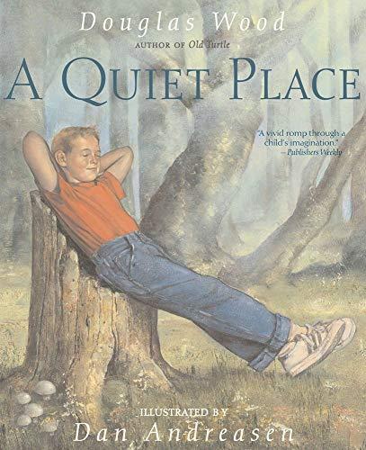 9780689876097: A Quiet Place