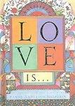 9780689876189: Love Is . . . (Mini Edition)