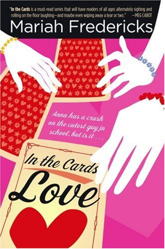9780689876547: In the Cards: Love