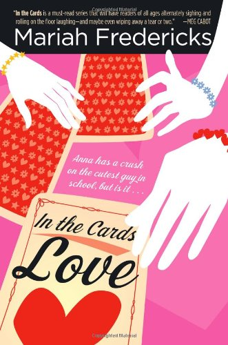 9780689876554: In the Cards: Love