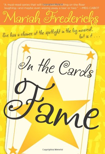 In the Cards: Fame: Mariah Fredericks