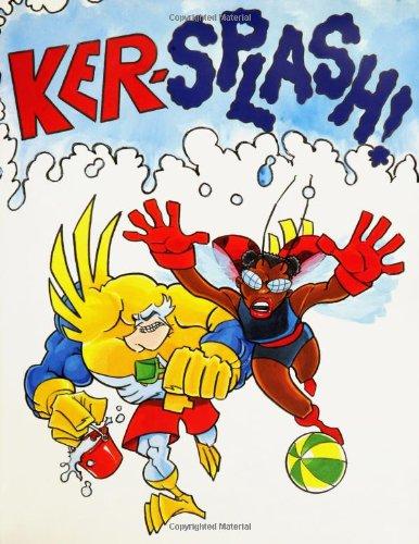 9780689876820: Ker-splash!