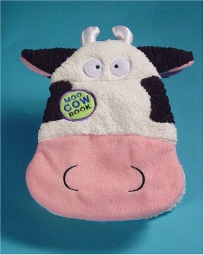 9780689876837: Moo Cow Book