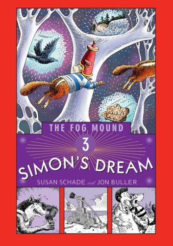 9780689876882: Simon's Dream
