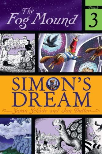 9780689876899: Simon's Dream