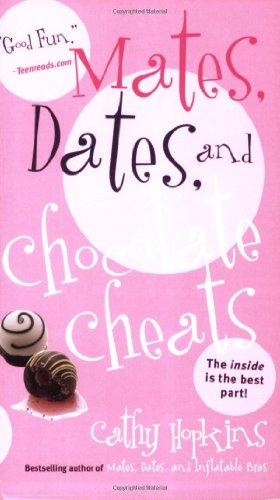 9780689876967: Mates, Dates, and Chocolate Cheats (Mates, Dates Series)