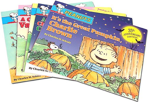 It's a Holiday Charlie Brown: Charles M. Schulz