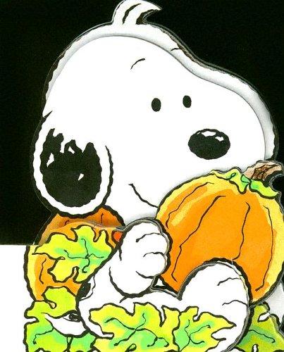 Baby Snoopy's Pumpkin Grow!: Charles M. Schulz