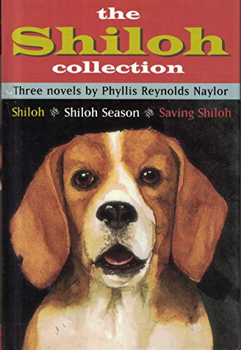 9780689877759: The Shiloh Collection: three novels
