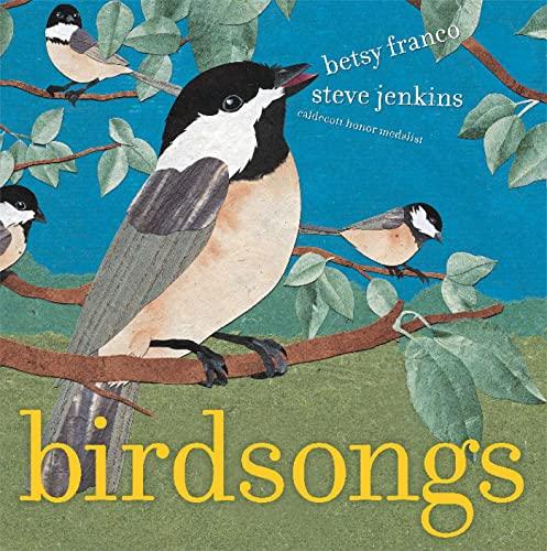 9780689877773: Birdsongs