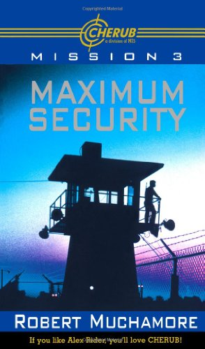 9780689877810: Maximum Security (Cherub)