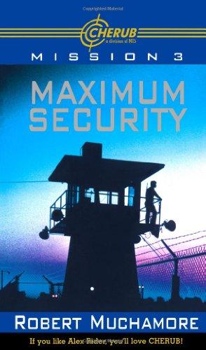 9780689877810: Maximum Security (Cherub)