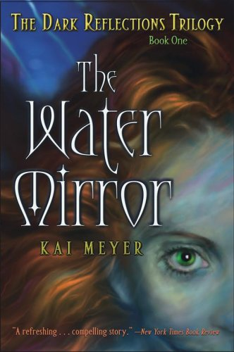 9780689877889: The Water Mirror (Dark Reflections)