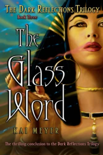 9780689877926: The Glass Word (The Dark Reflections Trilogy)