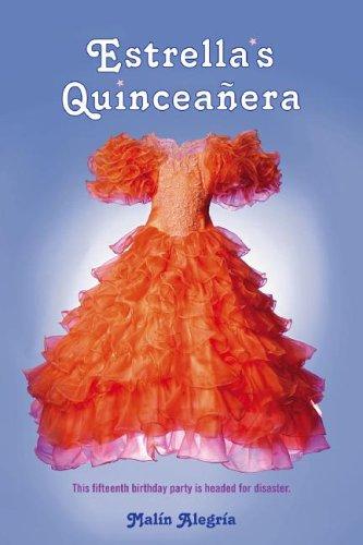 9780689878091: Estrella's Quinceanera