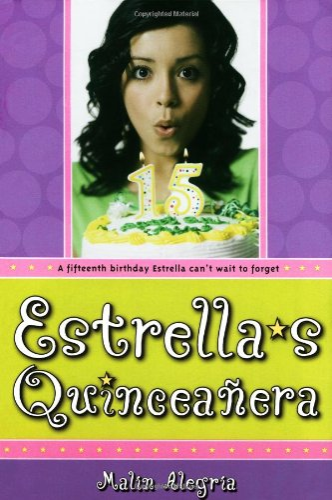 9780689878107: Estrella's Quinceañera