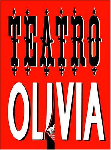 9780689878169: Teatro Olivia