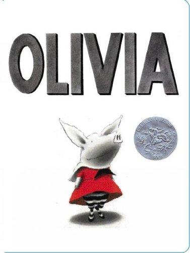 9780689878176: Olivia