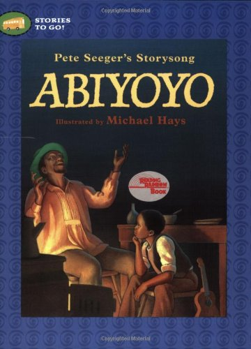 9780689878251: Abiyoyo: Based on a South African Lullaby and Folk Story (Stories to Go!)
