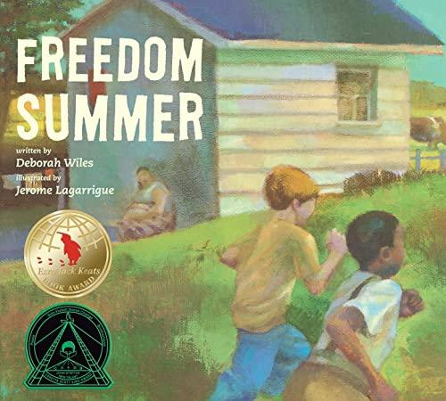 9780689878299: Freedom Summer