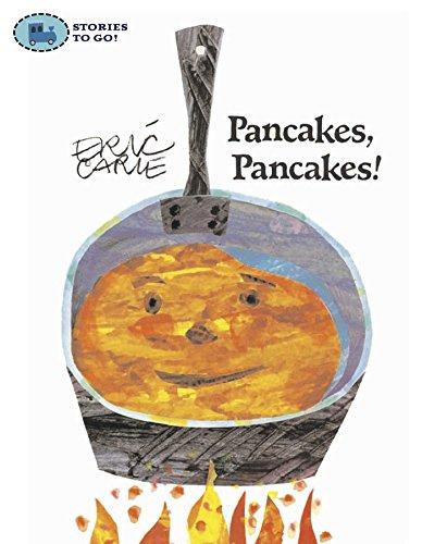 9780689878336: Pancakes, Pancakes! (Stories to Go!)