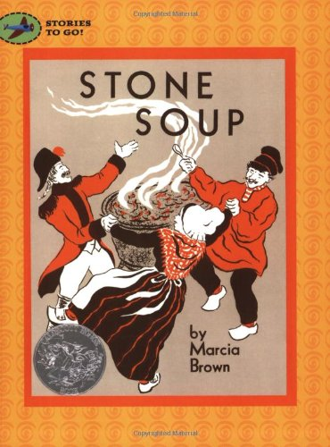 9780689878367: Stone Soup (Stories to Go!)