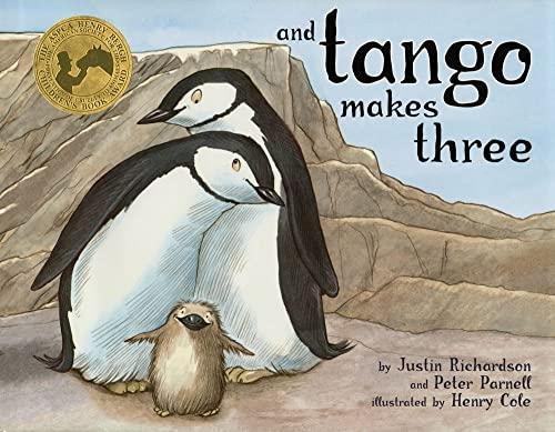 9780689878459: And Tango Makes Three